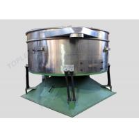 Wholesale No dust 6 level separation fine and ultra-fine powder tumbler sieve from china suppliers