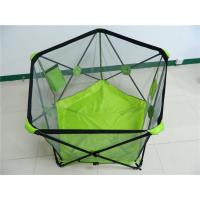 Wholesale Colorful Safety Pop N Play Portable Playard Pentagon Style For Baby from china suppliers