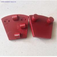 Wholesale Plug N Go PCD Concrete Removal Toolings from china suppliers