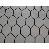 Wholesale High quality Hexagonal wire netting /chicken wire/ hexagonal wire mesh(Factory price) from china suppliers
