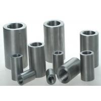 Quality 12mm - 50mm Construction Jointing Splicing Mechanical Rebar Coupler for sale