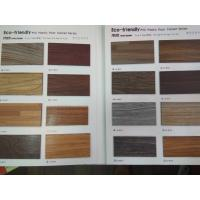 """Wholesale 6""""*36"""" Wood-pattern PVC Floor Tile, 2.0mm thickness, with 0.15 wear layer from china suppliers"""