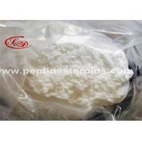 Wholesale White crystal Polypeptide Angiotensin Acetate CAS 58-49-1  Anti Estrogen Steroids for Ovulation powder from china suppliers
