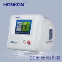 Wholesale Portable Salon 980Nm Diode Laser Blood Spider Vein Removal Machine from china suppliers