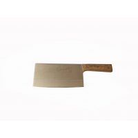 Buy cheap 7.4 Inch Stainless Steel Chinese Cleaver Knife from wholesalers