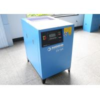 Wholesale Screw Type Oil Injected Air Compressor VF Motor , 7.5kW 10HP Screw Compressor Oil Type from china suppliers