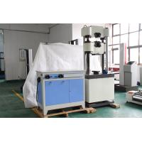 1000kn Hydraulic Universal Tester Metal,Steel,Iron Tensile Testing Machines With Pc
