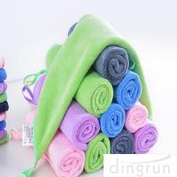 Wholesale Full Printing Custom Microfiber Towels Absorbent AZO Free Easy Dry from china suppliers