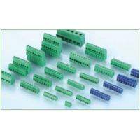 Wholesale Alternate Digikey PCB Screw Terminal Block , 0.8MM2 to 25MM2 , 2.54MM To 15.0MM Pitch from china suppliers