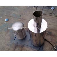 Wholesale Large  Water Fountain Nozzles Fire Spray Fountain Nozzles from china suppliers