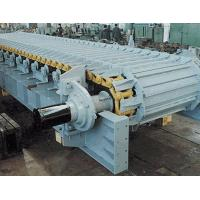 Buy cheap Large Capacity Apron Conveyor Made in Zk Company from wholesalers