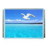 Wholesale Wall Mount HMI Panel PC Resistive Touch Screen Monitor IP65 MCU Interface from china suppliers