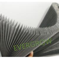Wholesale Pleated mesh from china suppliers