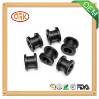 Wholesale Rubber Suspension Bushings Electrical Insulation , Rubber Shock Bushings from china suppliers