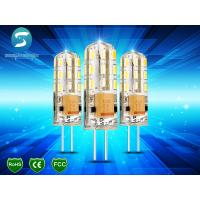 Wholesale Waterproof G4 LED Bulb Epistar Chip 12V 18W Halogen Bulb 150 Luminous Flux from china suppliers