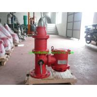 Wholesale Cast steel high-velocity relief valve  pressure/vacuum valve for cargo oil tank from china suppliers