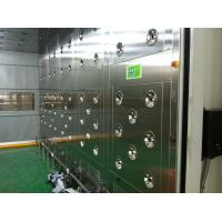 Wholesale T Type Movable Class 1000 Air Shower Tunnel For Clean Room And Workshop from china suppliers