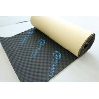 Buy cheap 3 - 50 mm Acoustics Rubber Foam Sound Absorption Pad for Recording Room / Studio from wholesalers