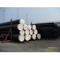 Wholesale Insulation Spiral Welded Steel Pipe,  Anticorrosion from china suppliers