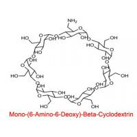 Wholesale Mono-(6-Amino-6-Deoxy)-Beta-Cyclodextrin from china suppliers