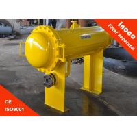 Wholesale BOCIN High Pressure Natural Gas Filter Separator For Liquid Water - Gas Separating from china suppliers