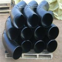 Eccentric Reducer Butt Weld Fittings EN 10253-2 Non Alloy / Ferritic Alloy for sale