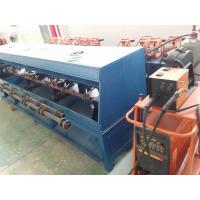 Buy cheap Custom Automatic Scaffold Poling Welding Machine With Computer Controller from wholesalers