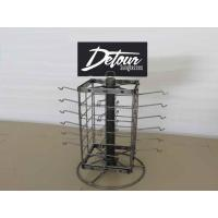Wholesale Visual Merchandising Table Top Display Stand Spinner Dust Proof from china suppliers