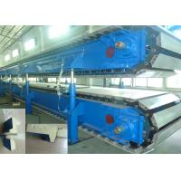 Wholesale High Pressure Foam Lamination Machine Continuous Double Caterpillar from china suppliers