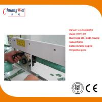 Wholesale Manual Tube Cutting Machine With Unique Blade Material Digital Display from china suppliers