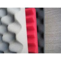 Wholesale Anti Corrosion Egg Shape High Density Sound Deadening Foam Eco Friendly from china suppliers