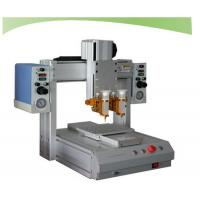 Wholesale 300W Automated Dispensing Machines 3 Axis Single Working Optional Dispensing Path from china suppliers