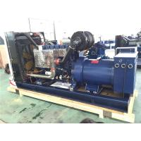 Quality 6 Cylinder 200 KW Marine Diesel Generator For Emergency CCS BV Certification for sale