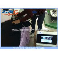 Wholesale High Energy ESWT Laser Pain Relief Instrument Shock Wave Therapy Machine from china suppliers