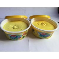 Wholesale 400G TopDet Dishwashing Paste With Two Flavors  For All Kitchen Cooking Utensils from china suppliers