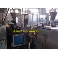 Wholesale PVC 3 Layer Pipe Co - Extrusion Production Line For Colliery Transport Gas from china suppliers