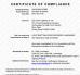 Guangdong HSK Electronics Technology Co. Ltd Certifications
