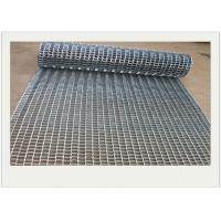 Wholesale Food Grade Wire Mesh Conveyor Belt / Honeycomb Flat Strip Belt from china suppliers