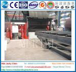 Wholesale hydraulic plate rolling machine, hydraulic plate bending machines, heavy duty plate rolls, plate bending rolls suppliers from china suppliers