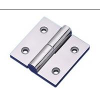 Wholesale Stainless Steel Hinges Stainless Steel Furniture Hinges from china suppliers