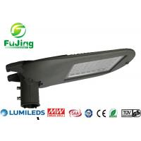 Wholesale Pure White 100W LED Street Light Fixtures , High Lumen LED Street Light 2700 - 6500K from china suppliers