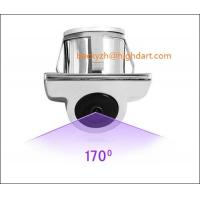 Wholesale New universal back up camera system korean design wide angle 170 degree 18months warranty from china suppliers