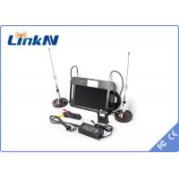 Wholesale AV 1W 30dbm Air To Ground Wireless Hd Transmitter With -106dbm Receive Sensitivity from china suppliers