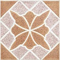 Wholesale 400x400mm Rustic Ceramic Tiles , Wear-Resistant Interior Wall Tile from china suppliers