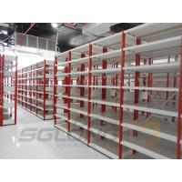 Quality Light duty rack / Supermarket Display Racks Commercial Shelving Units for sale