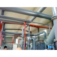 Quality 20 Nm3/h ~ 700 Nm3/h Argon plant Cryogenic Liquid Equipment  for chemical industry for sale