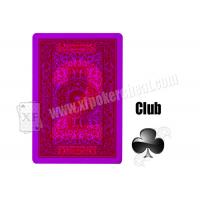 Wholesale Gambling Cheat Piatnik Plastic Invisible Playing Cards For Poker Cheat from china suppliers