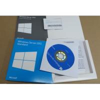 Wholesale 64 Bit microsoft windows server 2012 r2 essentials Full Retail computer software from china suppliers