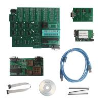 Wholesale English ECU Programmer , UPA USB V1.3.0.14 With Full Adaptors from china suppliers