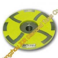 Wholesale Resin-filled Diamond Grinding Wheel from china suppliers
